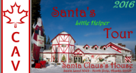 Santa Little Helper Tour