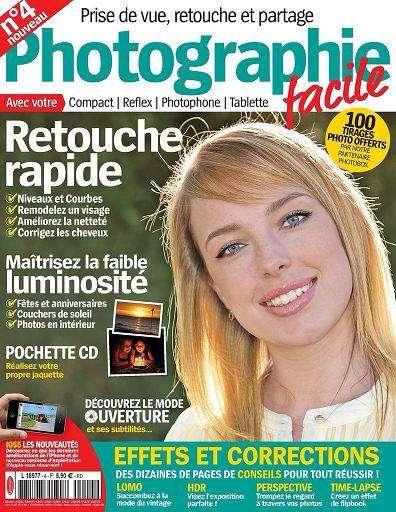 Photographie Facile Magazine 4