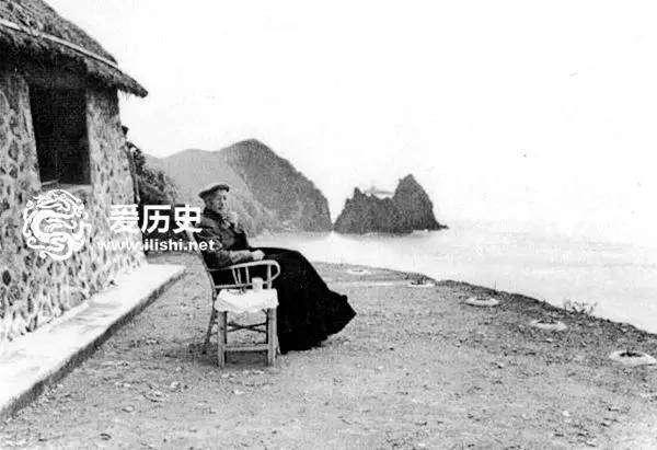 故土难离!1954年蒋介石最后一次悄悄回浙江 有图有真相