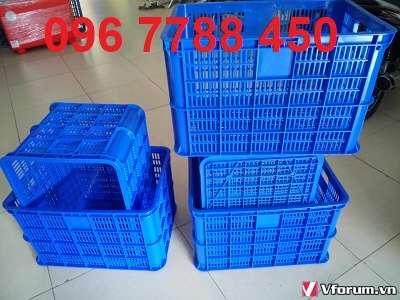 Bán rổ nhựa đan chất lượng tốt giá sĩ toàn quốc.