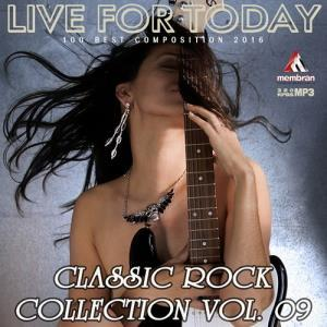 Live For Today: Classic Rock - 2016 Mp3 indir