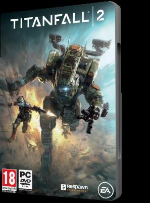 Titanfall 2 DOWNLOAD PC ITA (2016)