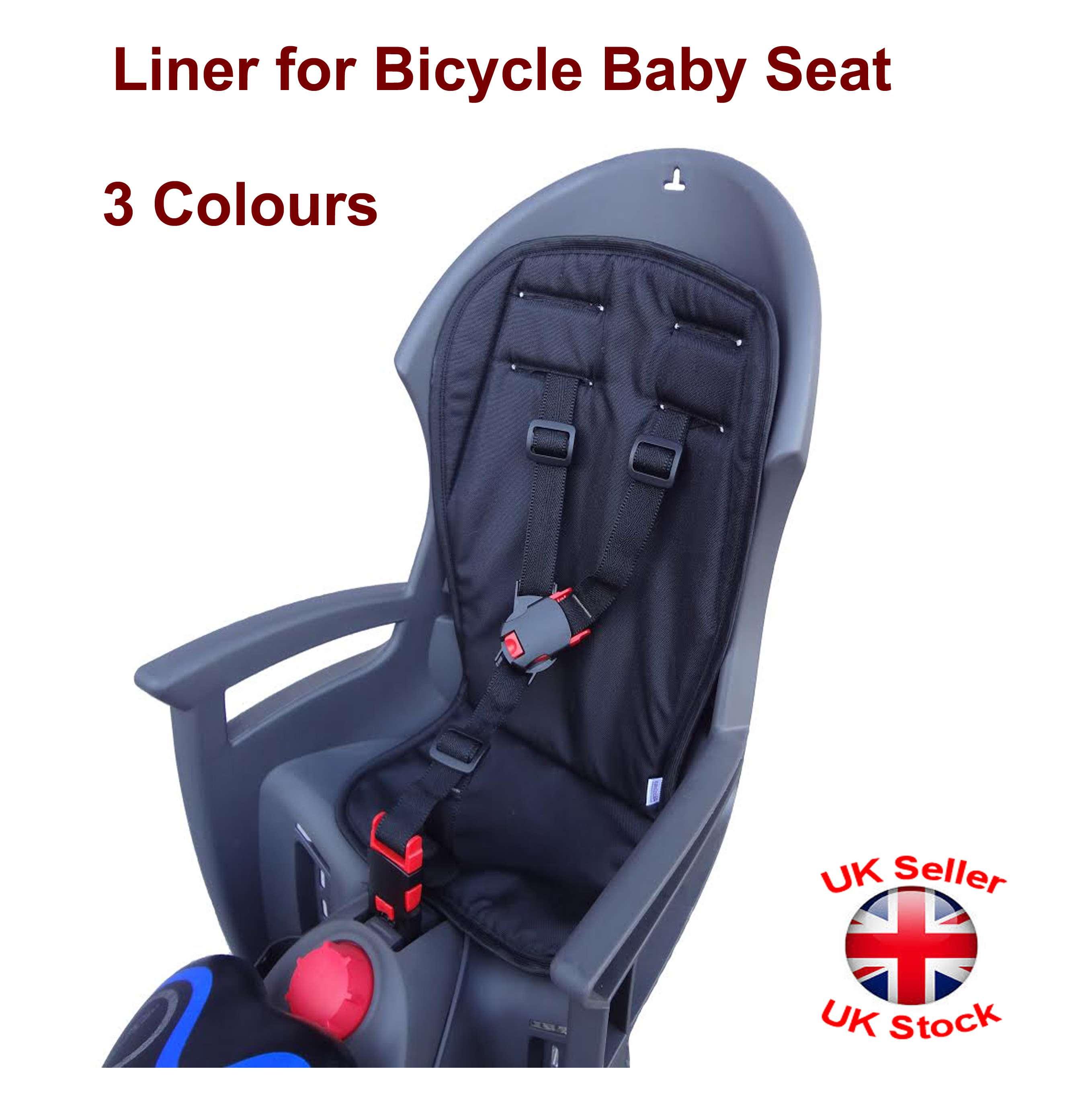 buchse f r kinder baby kinder fahrrad hinterer sitz tr ger. Black Bedroom Furniture Sets. Home Design Ideas