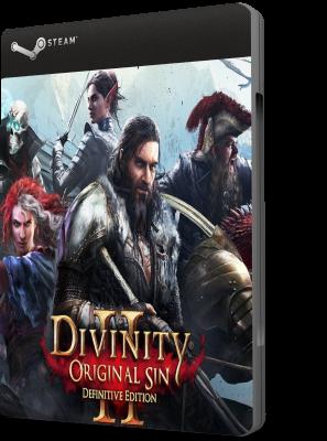 [PC] Divinity: Original Sin 2 - Definitive Edition - Update v3.6.31.1571 (2018) - ENG