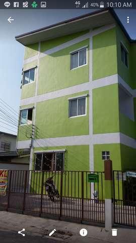 KL Apartment 01