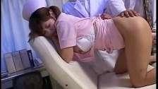 Bác sỹ hiếp dâm nữ Y tá dâm đãng