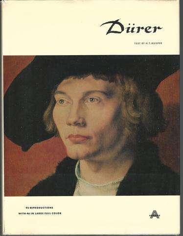 Albrecht Durer, H. T. Musper