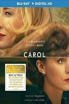 Carol - 2015 BluRay 1080p DuaL MKV indir
