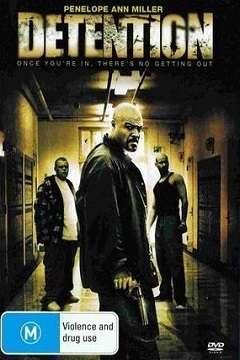 Ölümcül Ders - 2008 Türkçe Dublaj DVDRip indir