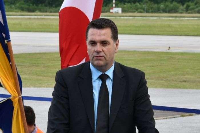 Tuzlarije-Turkish Cargo