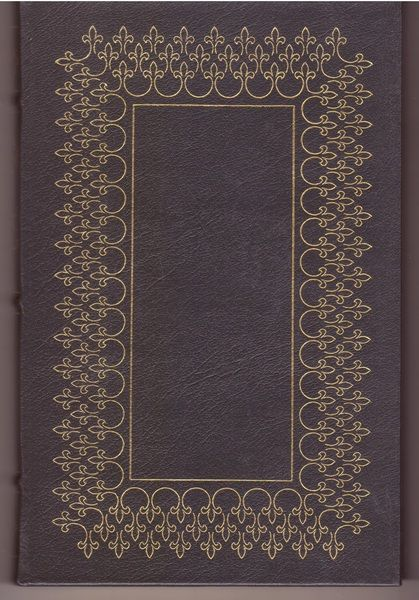 Candide (Leather Bound), Voltaire