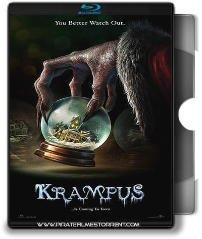 Krampus: O Lado Negro do Natal