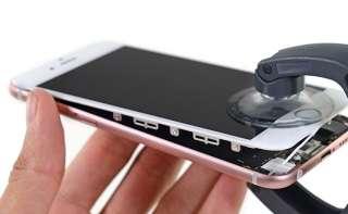 Giải pháp nào tối ưu khi điện thoại bị vỡ, nứt màn hình?