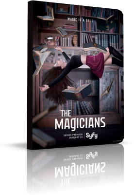 The Magicians - Stagione 1 (2016) [13/13] .mkv BDMux 1080p & 720p ITA ENG Subs