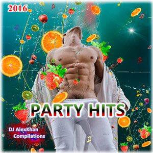 Party Hits - 2016 Mp3 indir