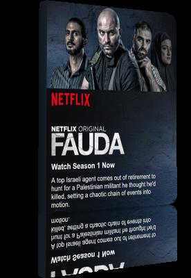 Fauda - Stagione 1 (2016) .mkv WEBRip 720p ITA