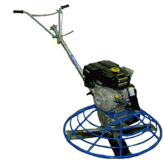 Allanadora Concreto 46 Pulgadas Mpower Con Motor 9 HP