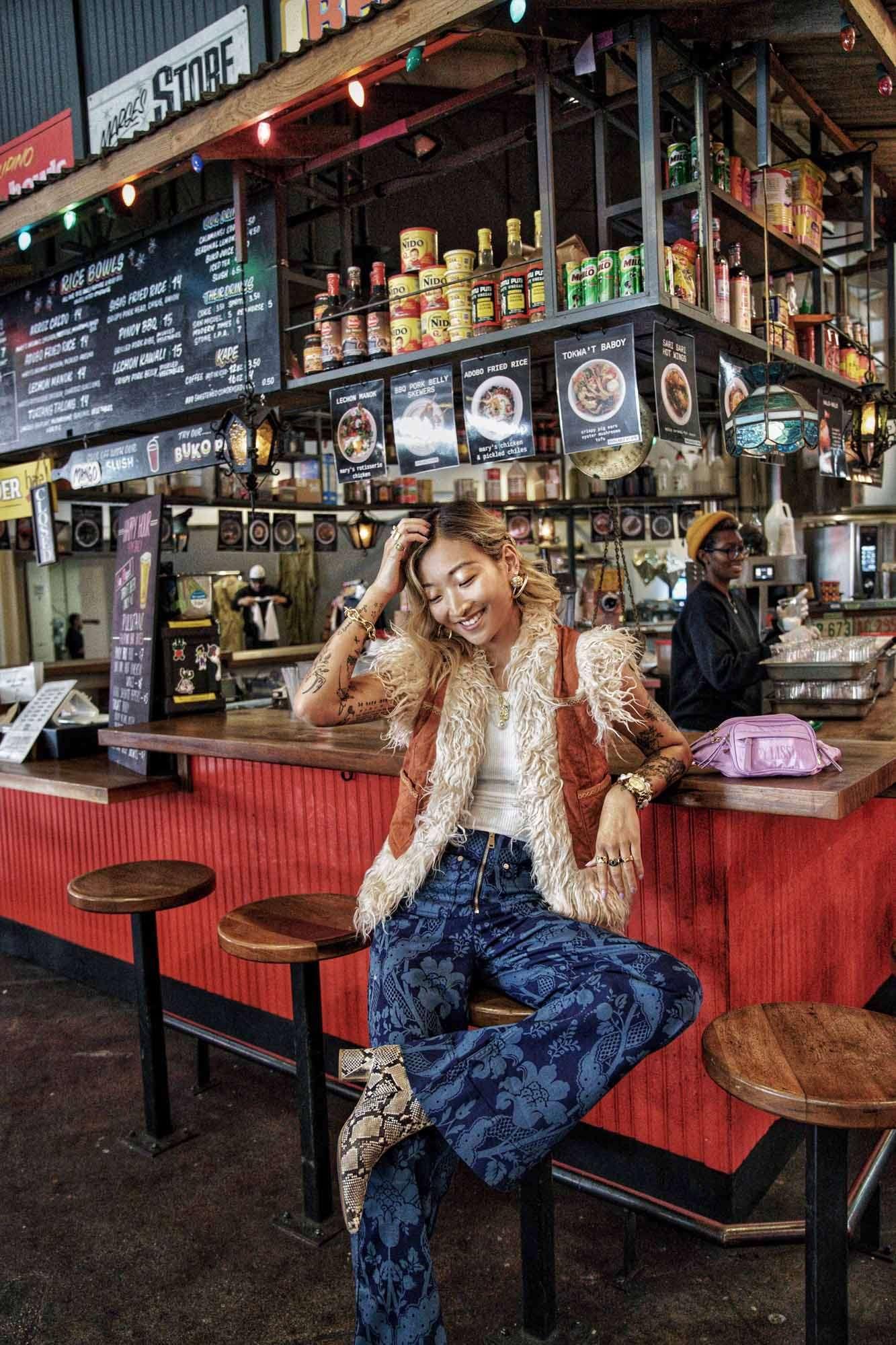 Sari Sari Store, Downtown LA, Discover LA