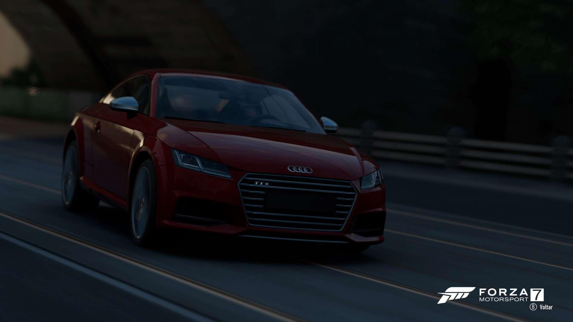 Forza 7 Photo