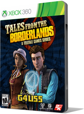 [XBOX360] Tales from the Borderlands (2014) - SUB ITA