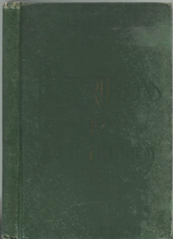 Prescriptions and How to Use Them VOLUME II an Anatomical and Physiological Treatise on the Human Body with a Practical Description of Its Diseases Their Symptoms & Teatment, Henckel, George; Perkins, Orrville Juan