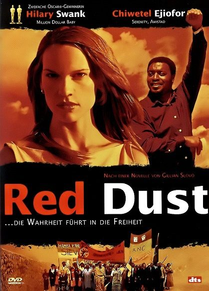 Red Dust [Latino]