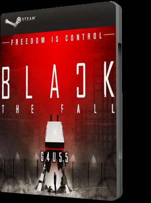 Black The Fall DOWNLOAD PC SUB ITA (2017)