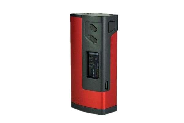 Sigelei Fuchai 213 Plus Battery Mod_vaporl.com
