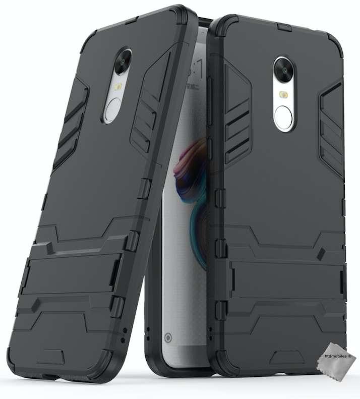Housse-etui-coque-rigide-anti-choc-pour-Xiaomi-Redmi-5-Plus-film-ecran