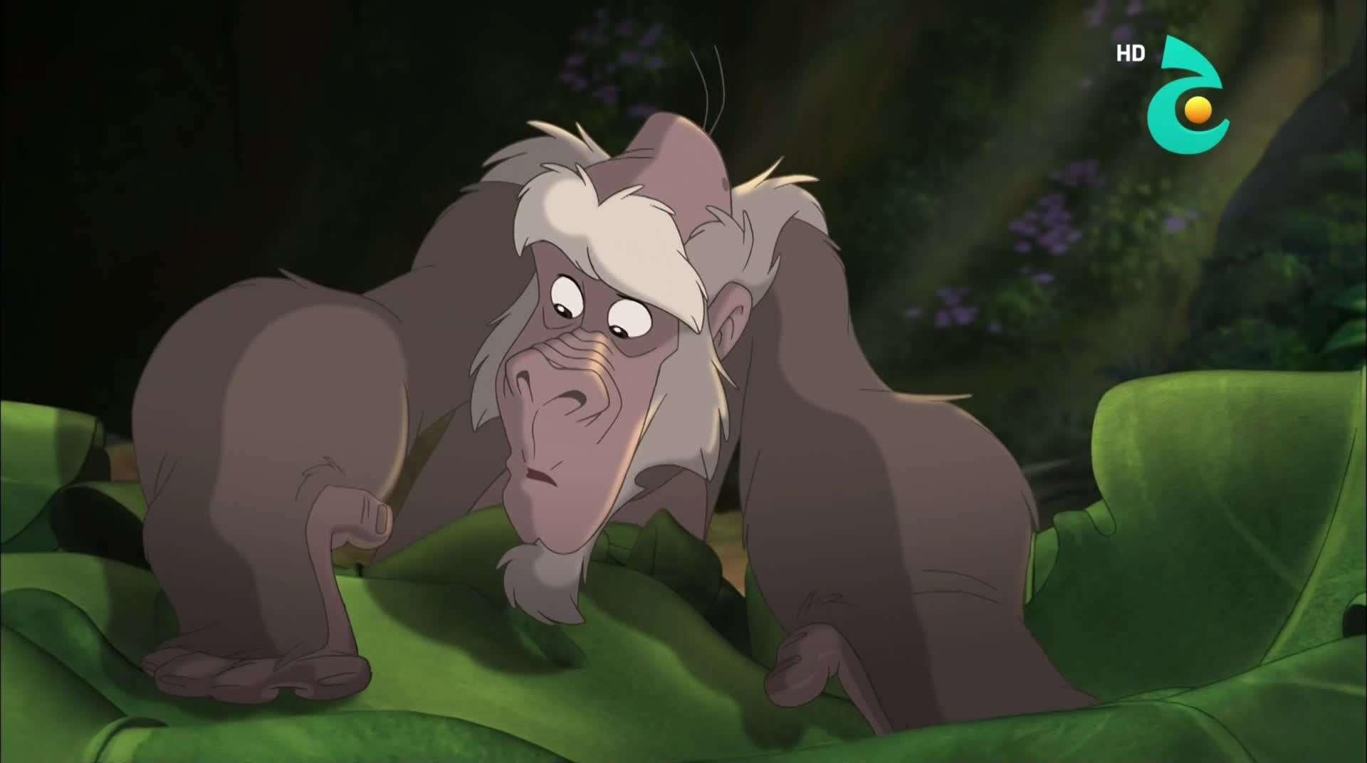 طرزان الجزء الثاني Tarzan II (2005) HDTV 1080p تحميل تورنت 10 arabp2p.com