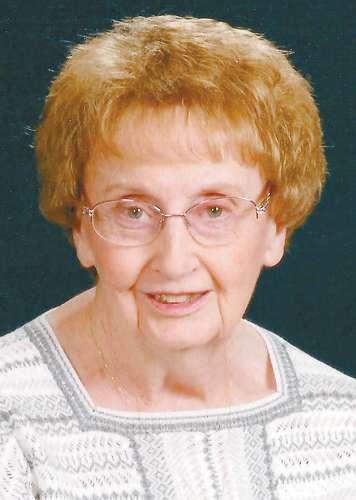 Hazel Carolyn Sadler