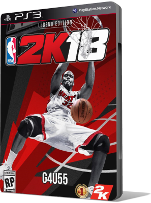 [PS3] NBA 2K18 (2017) - SUB ITA