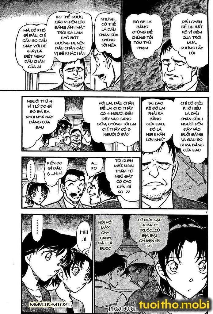 conan chương 649 trang 6