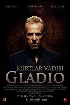 Kurtlar Vadisi Gladio - 2009 (Yerli Film) DVDRip AC3 5.1 x264 indir