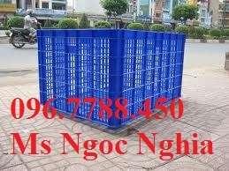 www.123nhanh.com: Sóng nhựa 26 bánh xe, sóng nhựa công nghiệp 0967788450