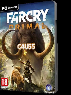 [PC] Far Cry Primal (2016) - SUB ITA