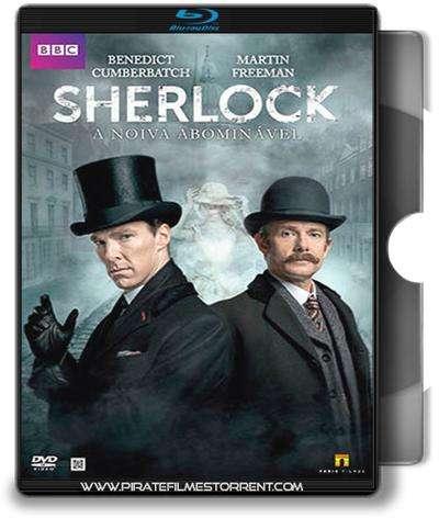 Sherlock – A Abominável Noiva