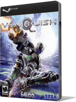 Vanquish – Update 3 DOWNLOAD PC ITA (2017)