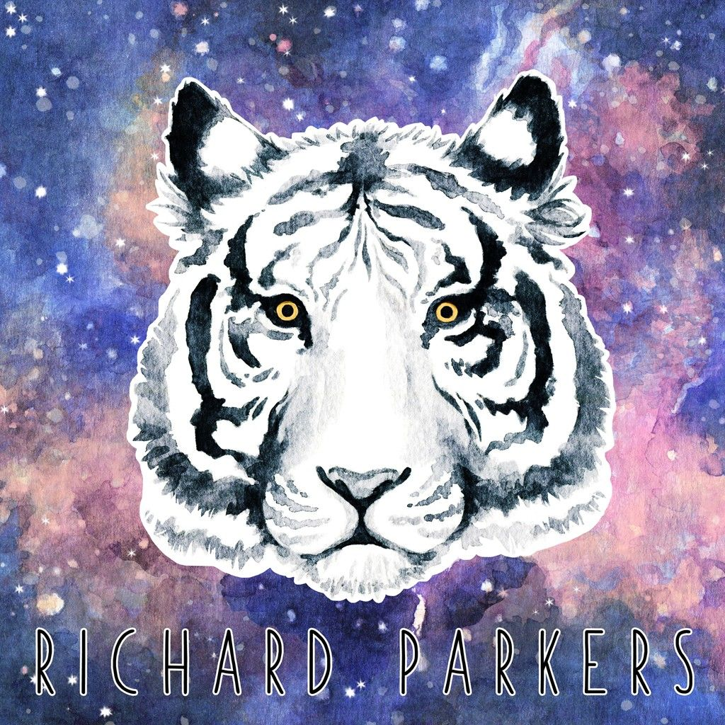 [Mini Album] Richard Parkers – FANTASY (MP3)