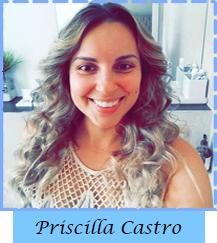 Priscilla Castro