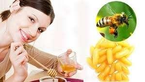 Các phương pháp dưỡng mịn da bằng sữa ong chúa