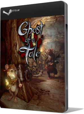 [PC] Ghost of a Tale (2018) - SUB ITA