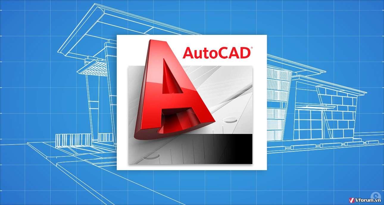 Hướng dẫn cách tạo một Custom Arrowhead trong AutoCAD