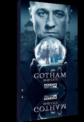 Gotham - Stagione 3 (2017) [2/22] .mkv DLMux 1080p & 720p ITA ENG Subs