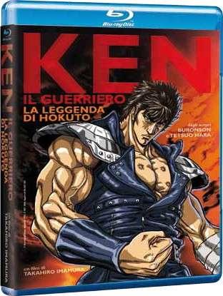 Ken Il Guerriero - La Leggenda Di Hokuto (2008) Bluray Full AVC DTS-HD ITA JAP - DDN