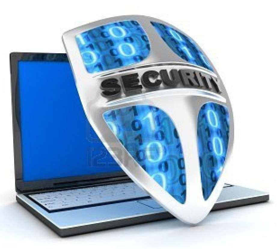 删除警告:互联网安全损坏弹出
