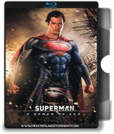 Superman: O Homem de Aço