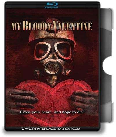 Dia Dos Namorados Macabro - Blu-ray Rip 720p