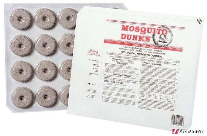 Cần bán: Sản phẩm diệt muỗi Organic.