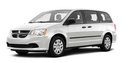 2017 Dodge Grand Caravan Discount Deal in Sandusky OH